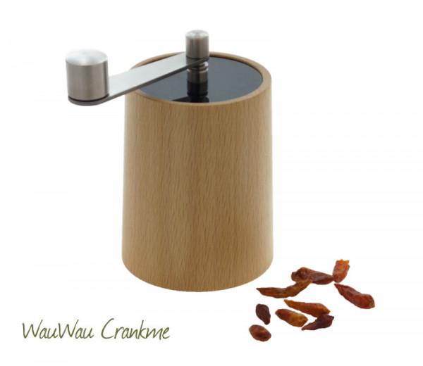 Chilimühle CrankMe