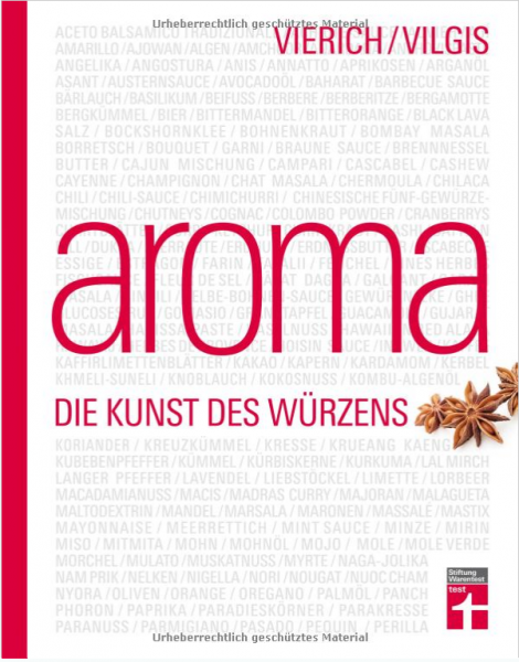 Buch Aroma