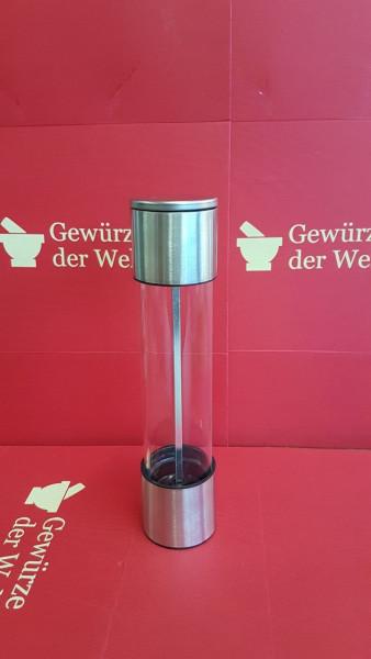 Universal Glasmühle Keramikmahlwerk 220 ml
