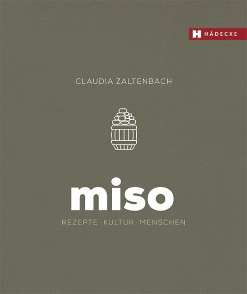 Buch Miso