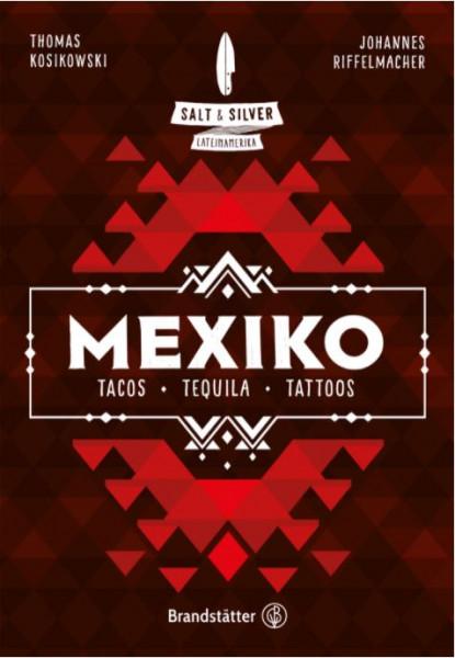 Buch Mexiko