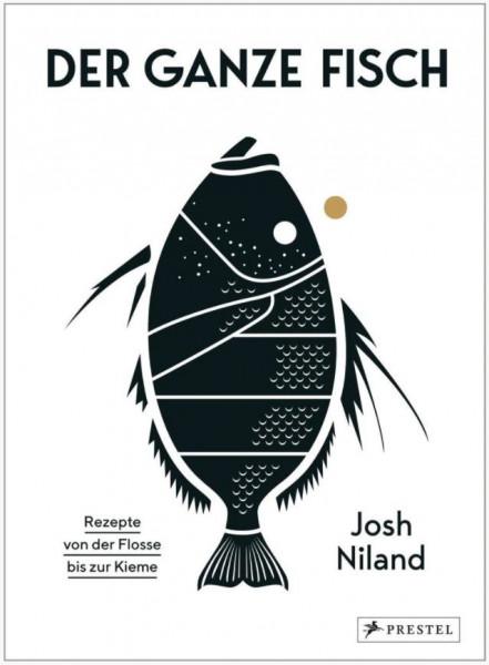 Buch Der ganze Fisch