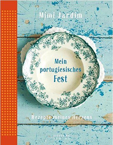 Buch Mein portugiesisches Fest