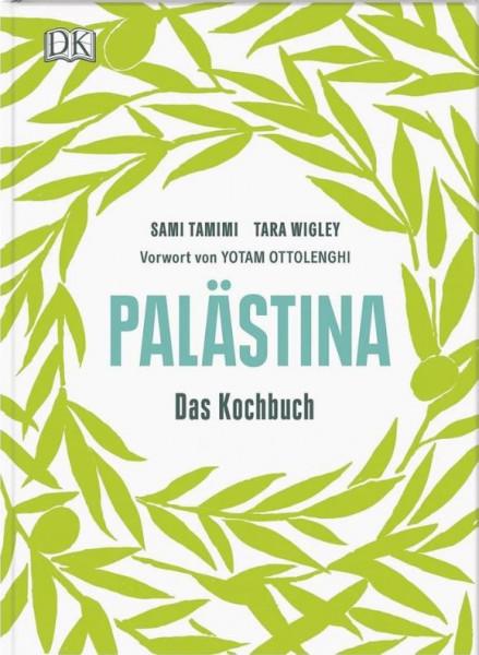Buch Palästina