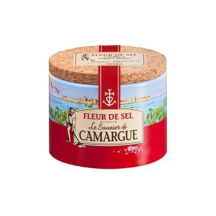 """Fleur de Sel de Camargue naturel """"Le Saunier"""""""