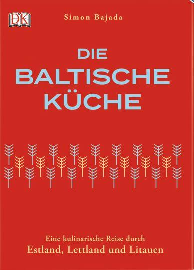 Buch Die Baltische Küche