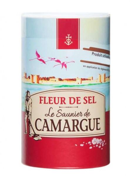 """Fleur de Sel de Camargue naturel """"Le Saunier"""" 1 kg-Dose"""