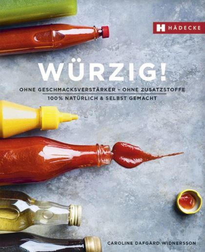 Buch Würzig!