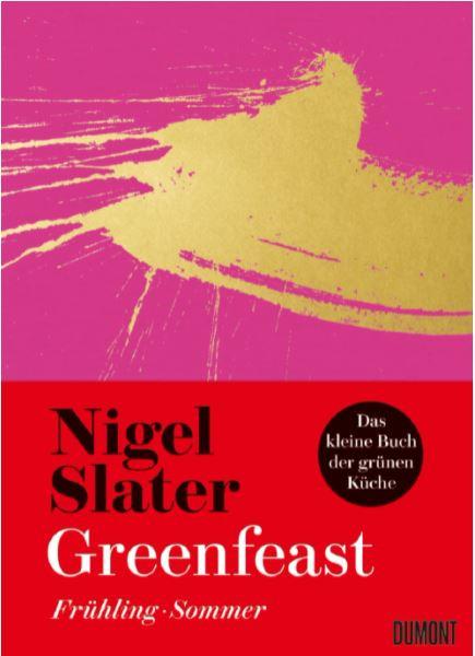 Buch Greenfeast